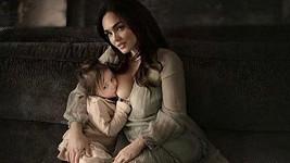 Tamara Ecclestone s dcerou Sophií