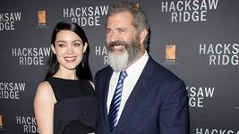 Mel Gibson má být opět tatínkem.