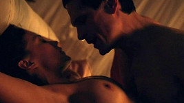 Jenna Lind v seriálu Spartakus