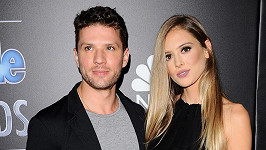 Ryan Phillippe a Paulina Slagter