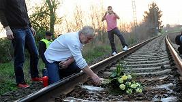 Josef Rychtář může na místo tragédie Ivety Bartošové chodit beztrestně dál.