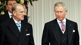 Philip předal Charlesovi, co měl na srdci.