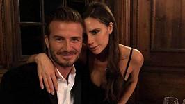 Victoria a David Beckhamovi jsou svoji 21 let.