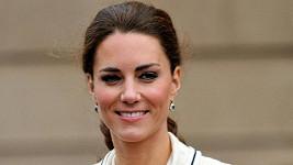 Princezna Kate podle magazínu Globe prodělala potrat.
