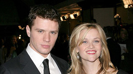 Ryan Phillippe a Reese Witherspoon