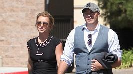 Britney Spears je znovu zamilovaná. Její srdce si získal David Lucado.
