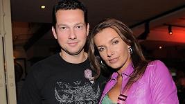 Alice Bendová už netvoří manželský pár s Václavem Bendou.