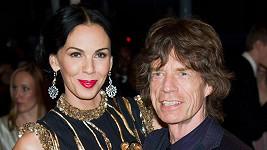 L'Wren Scott vše odkázala Micku Jaggerovi.