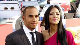 Lewis Hamilton a Nicole Scherzinger jsou minulostí.