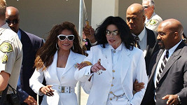 Michael Jackson La Toya