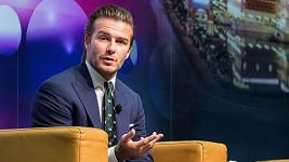 David Beckham nemá zrovna nízké nároky...