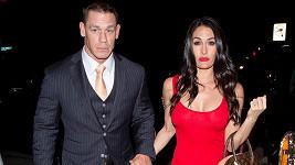 John Cena a Nikki Bella se po šesti letech rozešli.