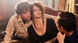 Pavel Kříž hraje ve filmu se zahraničními hvězdami.