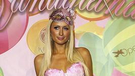 Paris Hilton má důvod k úsměvům. Zloděje, který se pokusit vyloupit její dům, půjde za mříže.