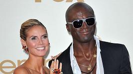 Seal a Heidi Klum jsou oficiálně rozvedeni.