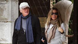 Richard Gere a Alejandra Silva údajně čekají druhého potomka.