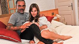 Nathalie Sorensen může použít manželovo uchované sperma i po jeho smrti.