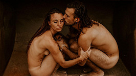 Silke Muys a Kieran Shannon