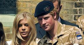 Harry a Chelsy se mnohokrát rozcházeli. Tentokrát ale zřejmě definitivně.