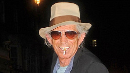 Keith Richards prý navždy odhodil své milované cigarety.