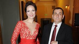 Tereze Kostkové manželství s Petrem Kracikem nevyšlo...