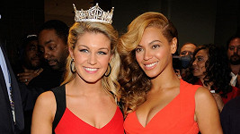 Mallory Hagen s Beyoncé v New Orleans.