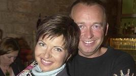 Karel Voříšek dostal novou partnerku,