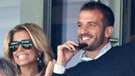 Fotbalista Rafael van der Vaart se svou krásnou manželkou oznámili rozchod.