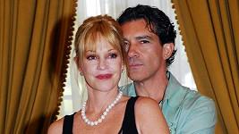 Manželství Antonia Banderase a Melanie Griffith prochází kvůli hercově nevěře krizí.