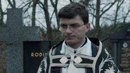 Farář Romuald Štěpán Rob, kterého si chtěla vzít Jirásková za muže.