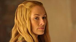 Lena Headey v seriálu Hra o trůny