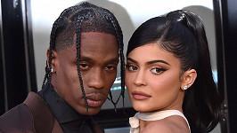 Kylie Jenner a Travis Scott si prý dávají pauzu.