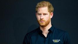 Podle královského experta princ Harry nedomyslel následky rozhovoru s Oprah.
