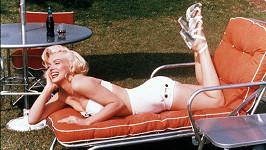 Bez čeho nemohla být Marilyn Monroe?