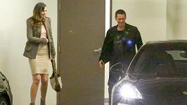 Jim Carrey byl přistižen na rande, které se protáhlo na tři hodiny.