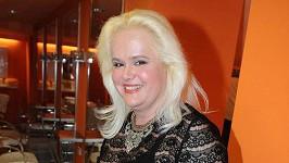 Monika Štková předvedla, jak je jí volná sukně.