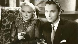 Před dobrovolnou pauzou si Věra Ferbasová zahrála neposledy ve filmu Zlaté dno (1942). Jejím partnerem byl Vilém Pruner.