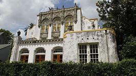 La Casa de Castile v New Orleans