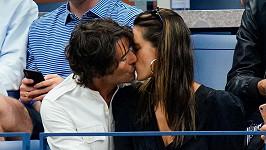 Alessandra Ambrosio s novým přítelem.