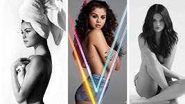 Krásná Selena slaví narozeniniy!