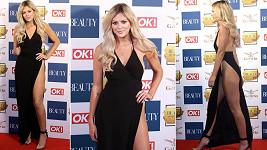 Danielle Sellers (22) je účinkující z britské tv show Love Island.