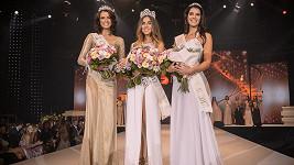 Jednu pořádnou soutěž Miss Česko stále nemá, tak vznikají další varianty.