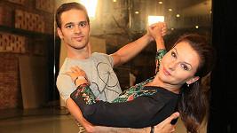 Dana Morávková a Jiří Hein vás budou od podzimu oblažovat svým tanečním uměním. Líbí se vám?