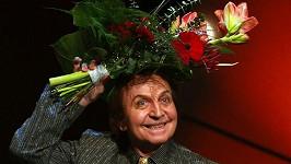Mim Čejka na snímku z roku 2008