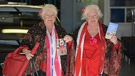 Dvojčata Martine a Louise Fokkens se živila desítky let prostitucí.