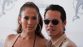 Jennifer Lopez a Mark Anthony jsou konečně rzvedeni.
