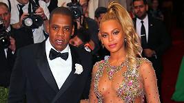 Stali se oběťmi pomluv, nebo manželství Beyonce a Jay-Z není tak úplně bez chybičky...