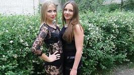 Studentka Nasťa odvážnými plesovými šaty šokovala Ukrajinu.
