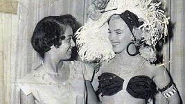 Marilyn měla mít s touto dívkou více než jen přátelský vztah.