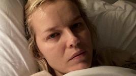 Eva Herzigová má koronavirus